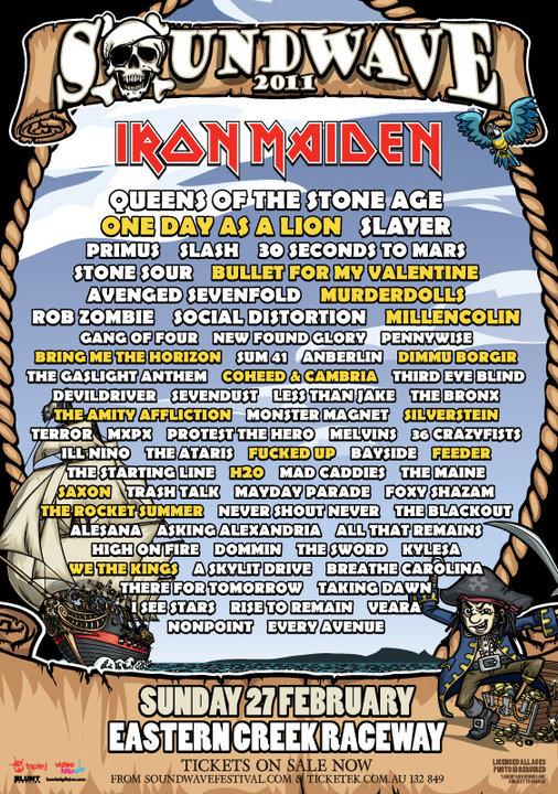 sydney festival 2011 lineup - photo#20